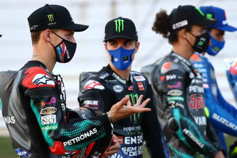 Yamaha: Achilles' heel, 7 victories, missed opportunities…