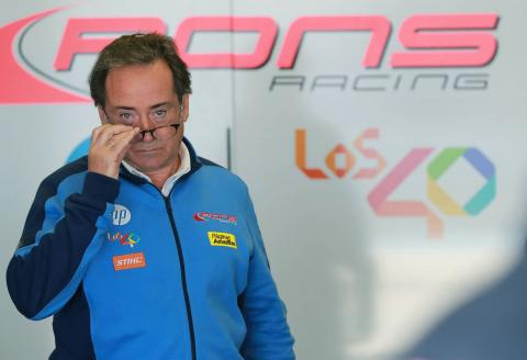 MotoGP Gossip: Sito Pons facing long jail term over tax evasion case