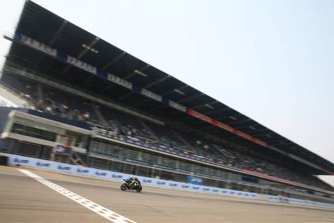 Penonton MotoGP 2019: Thailand terbanyak, Silverstone turun