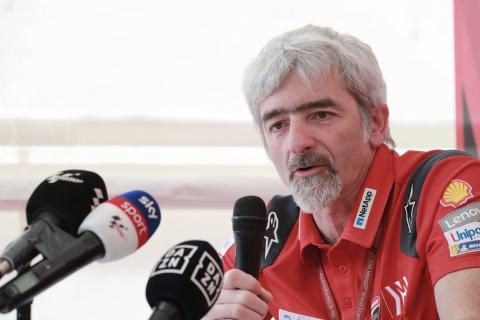 MotoGP Gossip: Ducati to delay decision on rider line-up