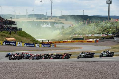 Quiz: Connect the MotoGP track to the country