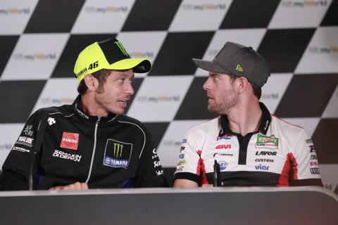 MotoGP Quiz: 'Who said what?'