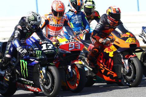 Best MotoGP manufacturers in history