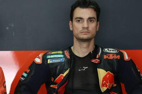 Dani Pedrosa, Mika Kallio agree new KTM test role deal for 2021