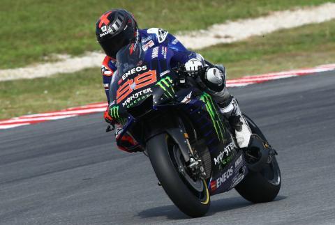 Honda: Lorenzo 'free', 'we hope he's happy'