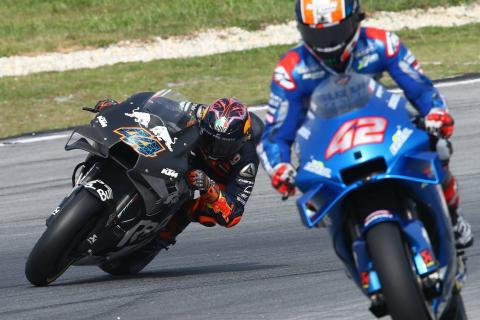 QUIZ: Guess the MotoGP rider…