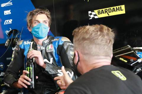 Moto2 Jerez - Free Practice (2) Results