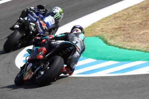 Spanish MotoGP - Free Practice (3) Results