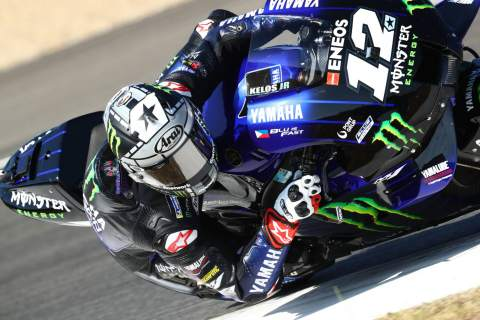 Andalucia MotoGP - Free Practice (3) Results