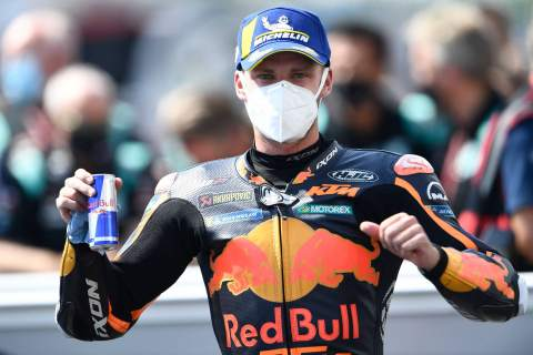 Austrian MotoGP Preview: KTM's time to shine, now or never for Ducati