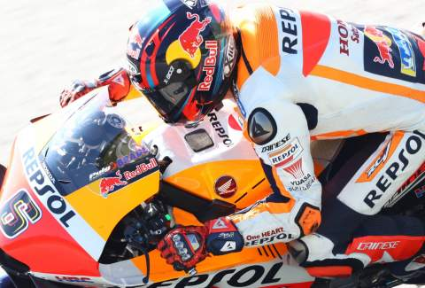 Hasil Sesi Shakedown MotoGP 2021 Qatar - Jumat (20.00)