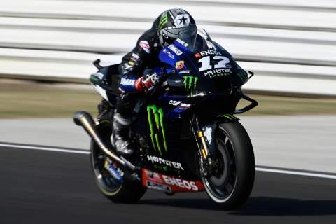 Maverick Vinales, MotoGP, Emilia Romagna MotoGP, 18 September 2020