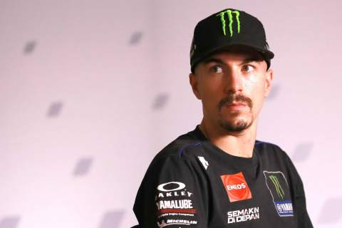 Maverick Vinales , Catalunya MotoGP. 24 September 2020