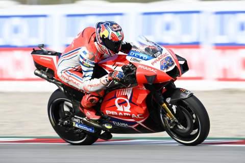 Jack Miller, Catalunya MotoGP. 26 September 2020