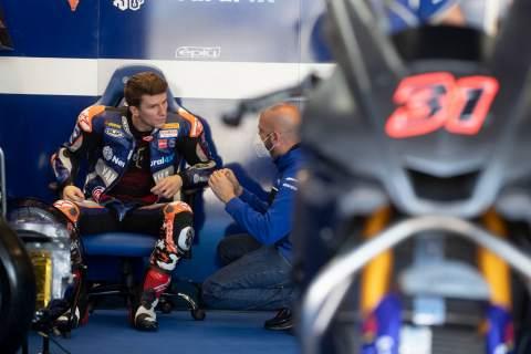 Gerloff targets top Yamaha status for 2021 WorldSBK as stock rises