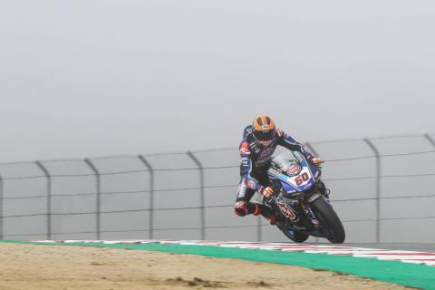 Magny-Cours WorldSBK - Free Practice Results (1)
