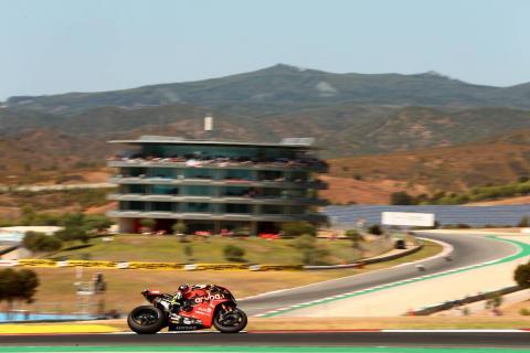 Tracks that should be on the MotoGP calendar