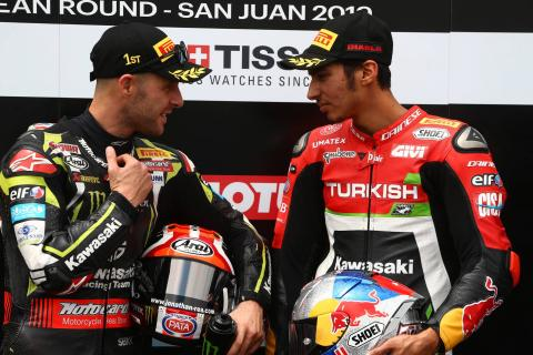 Jonathan Rea tips Razgatlioglu as his WorldSBK champion successor