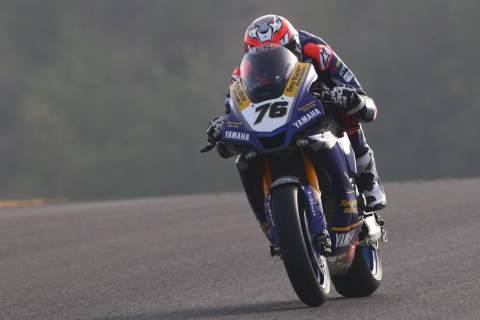 Baz bounces to top in WorldSBK FP2, Razgatlioglu fastest overall