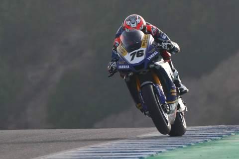 WorldSBK Jerez - Free Practide Results (1)