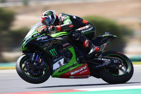 WorldSBK Portimao - Race Results (1)