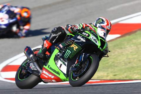 WorldSBK Portimao - Race Results (2)