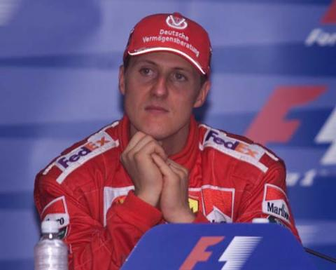 Pole position press conference - Hungarian GP.