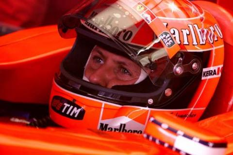 Qualifying times - Brazilian Grand Prix