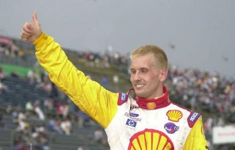 CART Race Result - Miller Lite 225.