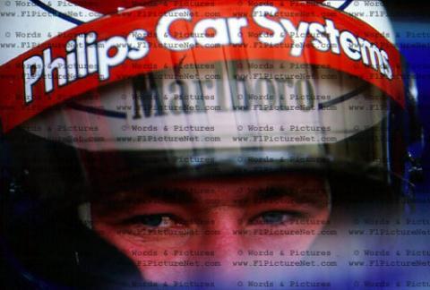 Hats Off To Charitable Verstappen.