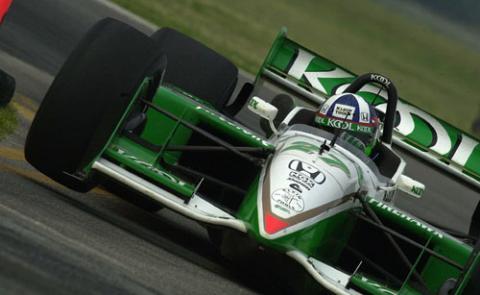Race Result - Marconi Grand Prix.