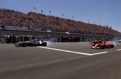Blundell's View: British Grand Prix.