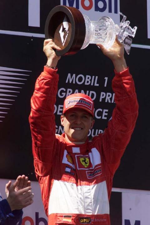 Race Reactions - French Grand Prix.