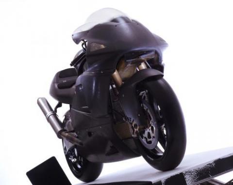Q&A: Ichiro Yoda - Yamaha YZR-M1 project leader.