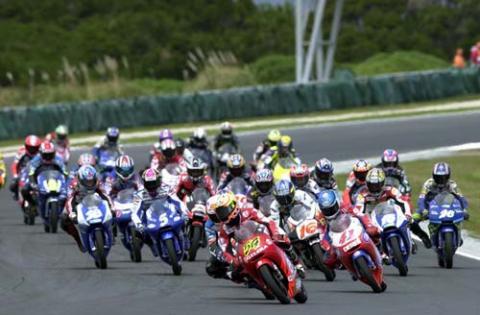 125cc: Did you know? (SpanishGP).