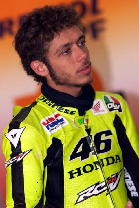 Rossi and RCV triumphant at Suzuka.