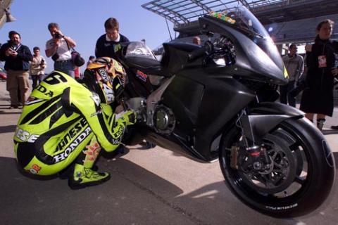 Japanese day of reckoning for MotoGP.