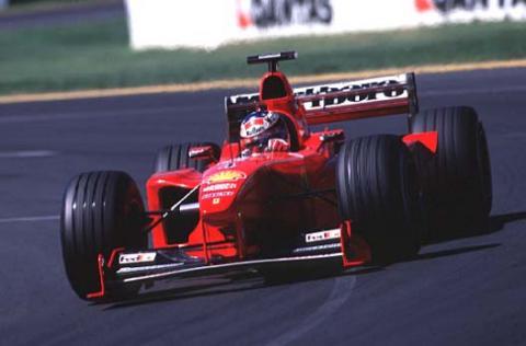 Ferrari Aim To Breed, Not Buy.