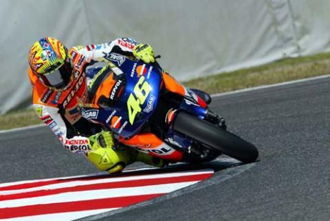 Race Result: Japanese GP - MotoGP.
