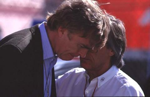 Fia Accused Over Abuse Of Power.