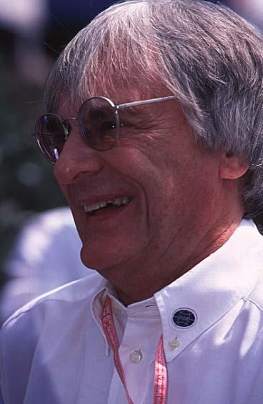 Ecclestone Ready To Sell.