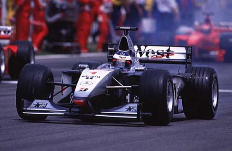 Mercedes Hope For Winning Centenary.