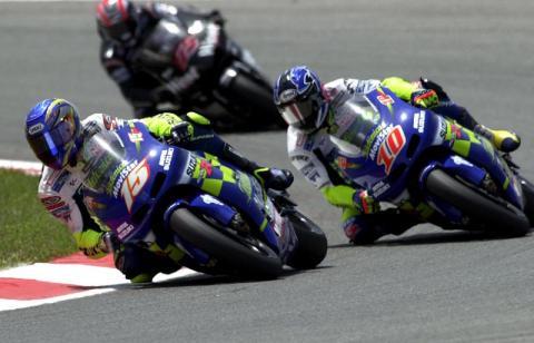 Four-stroke MotoGP boom comes to historic Assen.