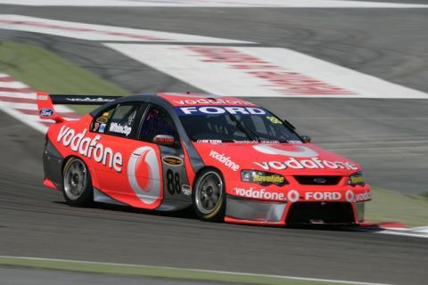 Race results (1) - Dunlop Grand Finale.