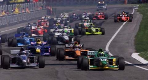 Arden gears up for Russian F1 advance.