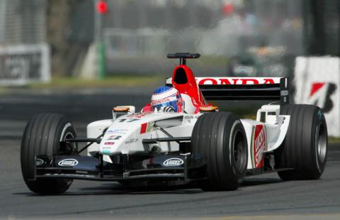 Australian GP - Saturday Free Practice times (1).