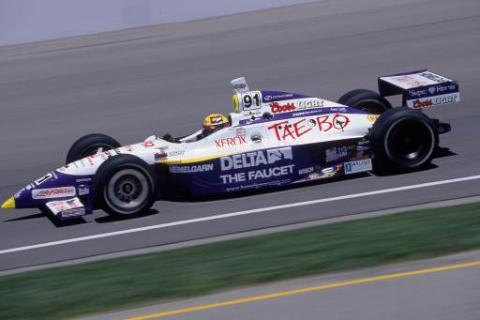 IRL Race Result - Belterra Resort 300 : Kentucky.