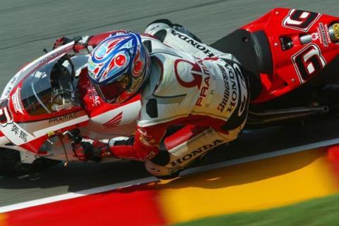 D'Antin Ducati deal announced in September?