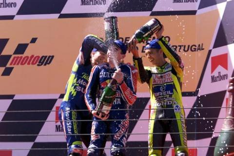 McCoy slides to World Superbikes.