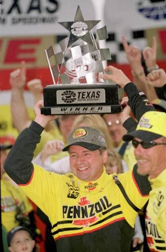 IRNLS Race Result - Excite 500 : Texas.